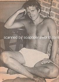 Gary Swanson (Greg Mercer on Somerset)