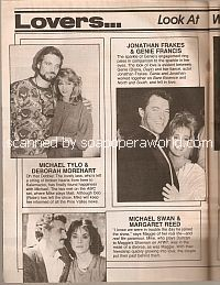 Lovers featuring Michael Tylo, Genie Francis and Michael Swan