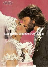 Peter Reckell & Kristian Alfonso (Bo & Hope, DAYS)