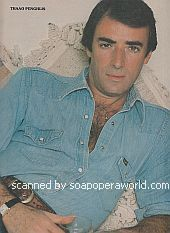 Thaao Penghlis of Days Of Our Lives