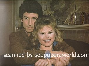 Charles Shaughnessy & Patsy Pease (Shane & Kimberly on Days Of Our Lives)
