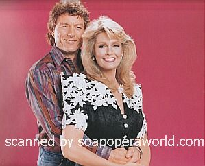 Wayne Northrop & Deidre Hall (Roman and Marlena on Days Of Our Lives)