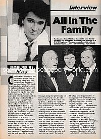 Interview with Antony Alda (Antony plays the role of Johnny on Days Of Our Lives)