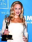 Best Younger Actress Winner Julie Marie Berman