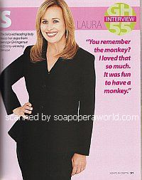 Interview with Genie Francis