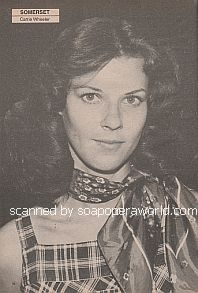 Interview with Jobeth Williams (Carrie Wheeler on Somerset)