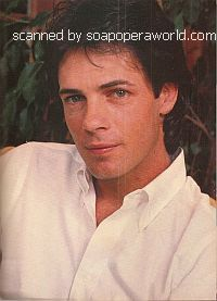 RIck Springfield (Dr. Noah Drake on General Hospital)