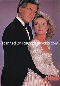 Jed Allan and Judith McConnell of Santa Barbara