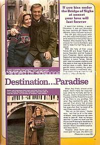 Deidre Hall & Quinn Redeker (Marlena & Alex, DAYS)