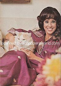 Denise Alexander (Lesley Williams on General Hospital)