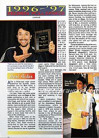 Best Actor featuring Peter Reckell (Bo Brady on Days Of Our Lives)