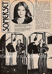 Somerset featuring star Audrey Landers