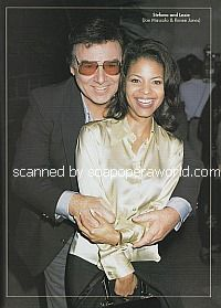 Joseph Mascolo and Renee Jones of Days Of Our Lives