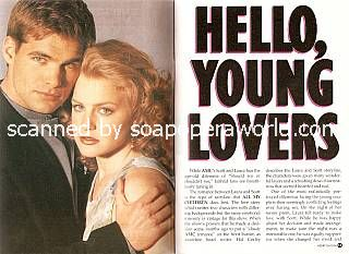 Hello, Young Lovers