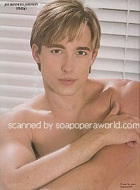Jay Kenneth Johnson (Philip on Days Of Our Lives)