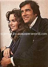 Janice Lynde & Tom Hallick