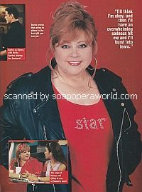 Interview with Patrika Darbo of Days Of Our Lives