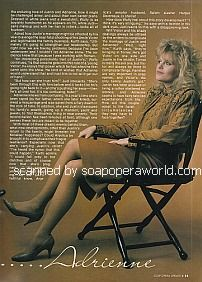 Judi Evans of Days Of Our Lives