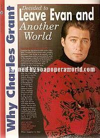 Charles Grant (ex-Evan, AW)