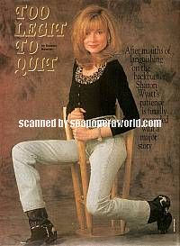 Sharon Wyatt (Tiffany, GH)