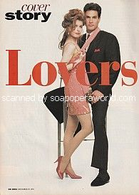 Cover Story with Tracey E. Bregman & Don Diamont of Y&R