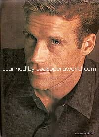 Mark Valley (Jack on Days Of Our Lives)