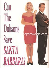 Can The Dobsons Save Santa Barbara?