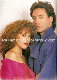 Staci Greason & Drake Hogestyn (Isabella and John on Days Of Our Lives)
