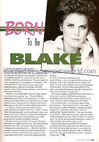 Interview with Elizabeth Keifer (Blake on Guiding Light)