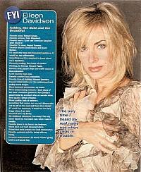 Eileen Davidson (Ashley, B&B)