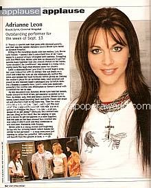Adrianne Leon (Brook, GH)