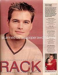 Interview with Daniel Cosgrove (Matt on Beverly Hills 90210)