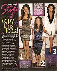 Copy This Look with Denise Vasi (Randi, AMC)
