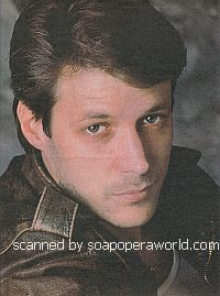 Interview with Matthew Ashford of Days Of Our Lives