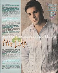 Interview with Galen Gering of Passions