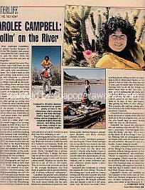Where Are They Now? with Carolee Campbell (The Doctors)