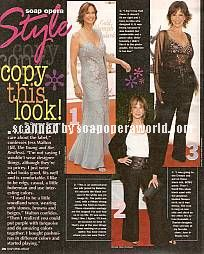 Copy This Look with Jess Walton