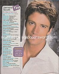 FYI with James Scott of Days Of Our Lives