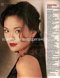 FYI featuring Lindsay Price (Michael on The Bold & The Beautiful)