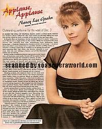 Nancy Lee Grahn (Alexis, GH)