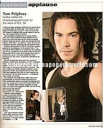 Tom Pelphrey (Jonathan, GL)