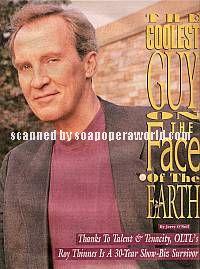 Roy Thinnes (Sloan Carpenter, OLTL)