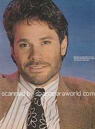 Interview with departing Days Of Our Lives star Peter Reckell
