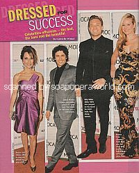 Dressed For Success featuring James Franco and Billy Miller