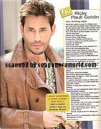 Ricky Paull Goldin (Gus, GL)
