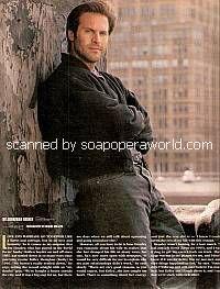 Jon Hensley (Holden Snyder, ATWT)