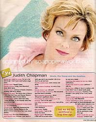 FYI with Judith Chapman (Gloria on The Young & The Restless)