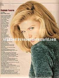 Stephanie Cameron of Days Of Our Lives