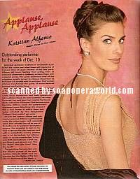 Kristian Alfonso (Hope, DAYS)