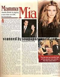 Amelia Heinle (Mia, AMC)